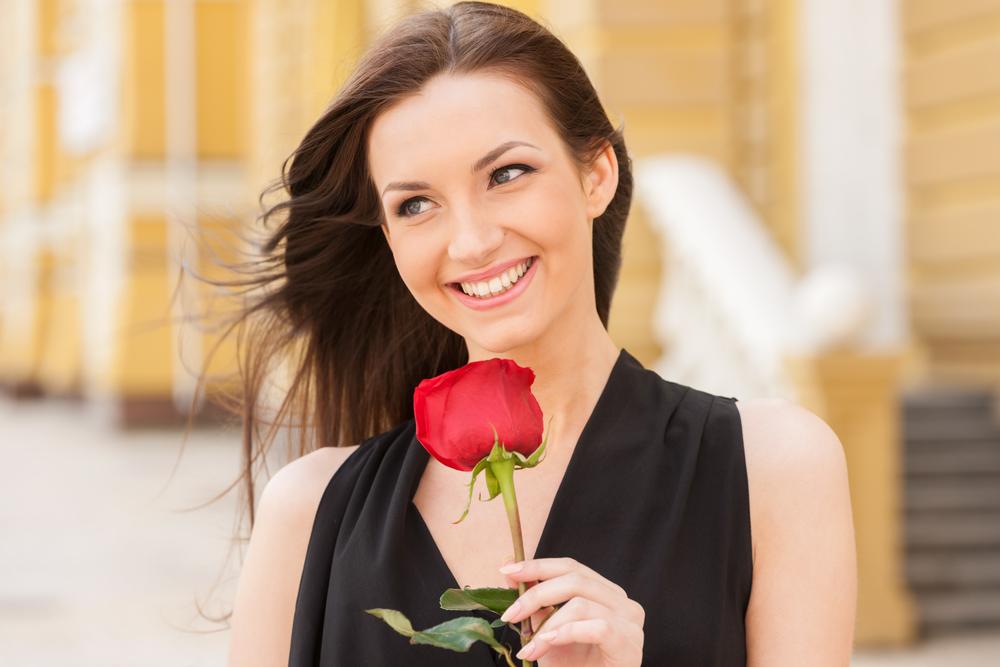 significados de las rosas