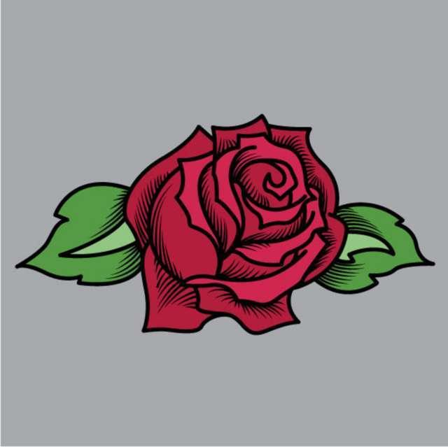 significado de rosas floreciendo