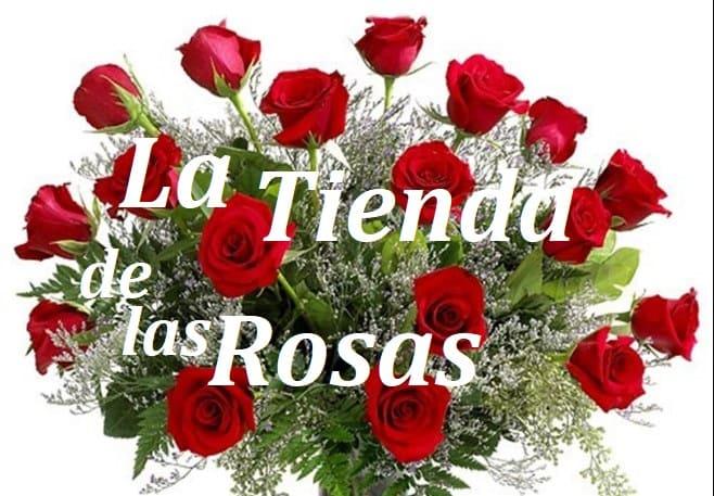 la tienda de Rosas encuentra tu rosa para regalar
